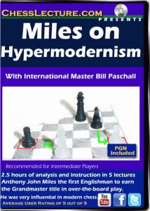 Miles on Hypermodernism F