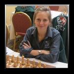 GM Nadya Kosinteva