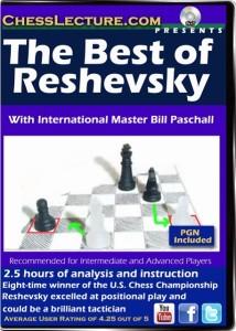 The Best of Reshevsky F
