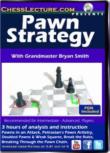 Pawn Strategy F